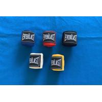HANDWRAP MUAY THAI BOXING MMA EVERLAST BANDAGE HAND WRAP