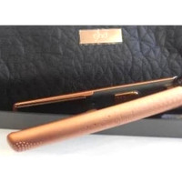 catokan rambut ghd v gold copper luxe styler premium gift set original