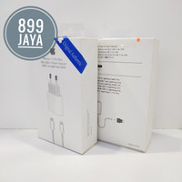 Travel Charger IPhone 11/Pro/Pro Max Original 18W