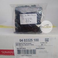 Sun Maid Raisins   Kismis Anggur kering 500gr Repack