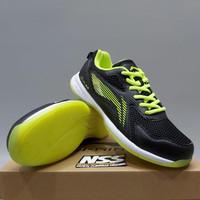 Sepatu Badminton Lining Attack Pro 3 Original