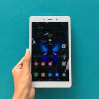 Samsung Tab A 2019 Mulus Fullset