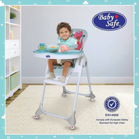 Baby Safe High Chair (HC006)