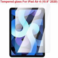 Tempered Glass iPad Air 4 iPad Air 3 iPad Air 2 Air 1 Premium Quality
