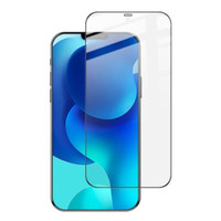 HD 9H Full Cover Tempered Glass Anti Gores iPhone X XR XS 11 12 ProMax