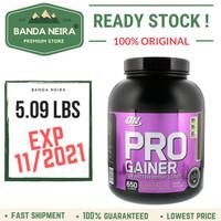 ON Optimum Nutrition Pro Gainer / High Protein Weight Mass Gainer