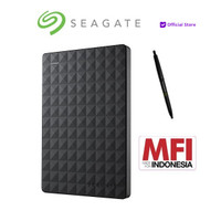External Hardisk HDD Seagate Expansion 1 TB