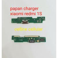 PAPAN CHARGER/KONEKTOR CHARGER XIAOMI REDMI 1S NEW TERLARIS