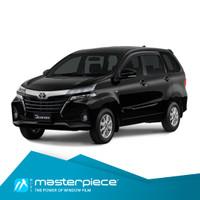 Kaca Film Toyota Avanza Fullbody, Masterpiece(Depan RM 35, SKKB RM 15)