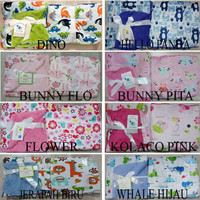 Selimut Bayi Carter Double Fleece