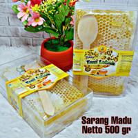 sarang madu 500gr (new)