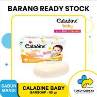 Caladine Baby Barsoap With Anti Irritant - 85 gram