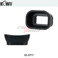KIWIFOTOS KE-EP17 - LONG CAMERA EYECUP REPLACES SONY FDA-EP17