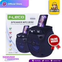 Speaker Fleco Bluetooth 1308 / Sound Bass Spiker f-1308 mp3 Mini