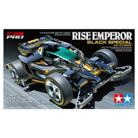 Rise-Emperor Black Special (MA) 95574