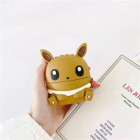 READY CASE AirPods Pro / Pro Clone - Eevee 3D