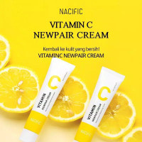 READY STOCK ~ Nacific Vitamin C Newpair Cream 15ml