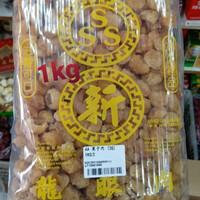 Lengkeng (Longan kering)Thailand share pack 250g HALAL
