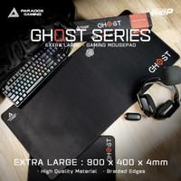 Paradox Ghost Mousepad - Gaming Mousepad
