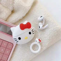 READY CASE AirPods Pro / Pro Clone - Hello Kitty 3D