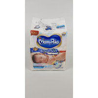 MamyPoko Royal Soft Tape/Perekat NB (52)