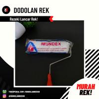 Kuas Roll Imundex 10 Inch / Kuas Roller Kapal 25 cm - Harga Per Biji