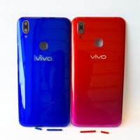 Backdoor backcover casing tutup belakang Vivo V9 V 9 Original