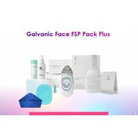 Original Paket lengkap new galvanic facial spa III-garansi resmi