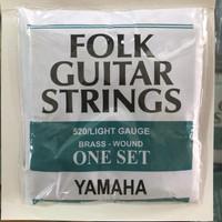 senar gitar akustik string
