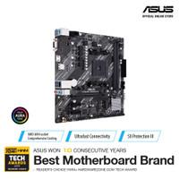 ASUS AMD MOTHERBOARD PRIME A520M-K (AMD AM4 SOCKET)