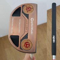 Stick Stik Golf Putter Taylormade TP Collection Copper Mullen II 2019