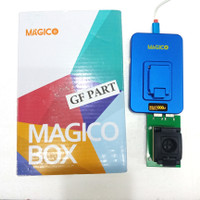 MAGICO BOX for iPhone / iPad NAND Flash EEPROM IC
