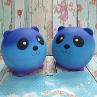 Squishy Murah Jumbo Galaxy Cute Panda Ball