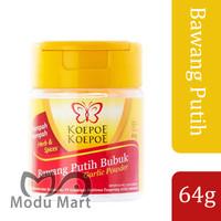 KOEPOE KOEPOE Bawang Putih Bubuk 36g - Cap Kupu Kupu Garlic Powder