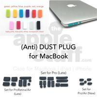 Dust Plug (Anti) Dustplug for Macbook