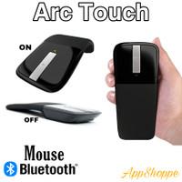 ARC TOUCH MOUSE WIRELESS Microsoft Replica Bluetooh Mouse 3.0