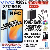 VIVO V20 SE 8/128GB VIVO V20SE GARANSI RESMI VIVO INDONESIA