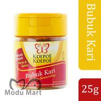 KOEPOE KOEPOE Bumbu Kare Kari Bubuk 25g - Kupu Curry Seasoning Powder