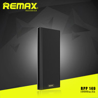 REMAX Bodi Series 2USB Power Bank 10000mAh RPP-149