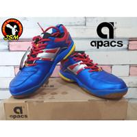 Sepatu Badminton APACS PRO 739 - Original