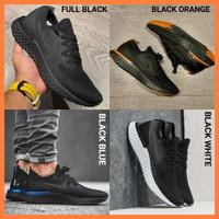 Sepatu Nike Original - Sneakers Nike Free Running - Sepatu Olahraga