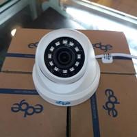 Kamera cctv edge 2Mp 1080p seri Baru indor infrared
