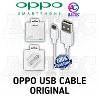 Kabel micro USB ORIGINAL OPPO - DL109