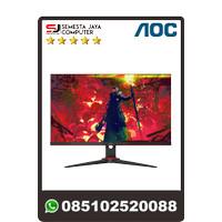 Monitor LED Gaming AOC 24G2E5 1920x1080 75Hz FULL HD HDMI 24inch