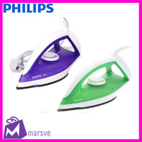 Setrika PHILIPS GC122 GC 122 Diva