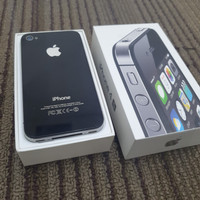Iphone 4s 8GB RESMI IBOX FULLSET