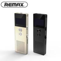 REMAX Perekam Suara Digital Meeting Voice Recorder - RP1