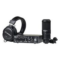 Steinberg UR22C Recording Pack - USB Audio Interface Set