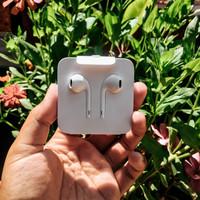 earpods headset iPhone original copotan ibox - Lightning Xs