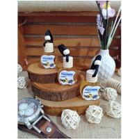 [Parfum Mobil Aroma Therapy] Maharumi Vanilla